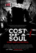 Cost of a Soul movie poster