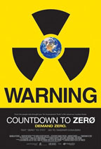 Countdown to Zero movie poster