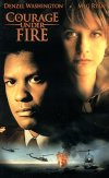 Courage Under Fire movie poster