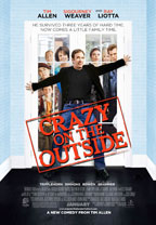 Crazy on the Outside preview