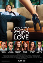 Crazy, Stupid, Love. preview