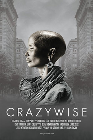 Crazywise movie poster