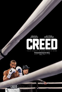 Creed preview