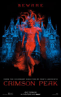 Crimson Peak preview