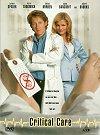 Critical Care movie poster