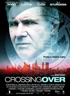 Crossing Over movie poster