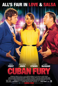 Cuban Fury preview