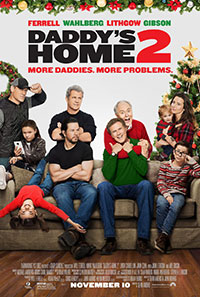 Daddy's Home 2 preview
