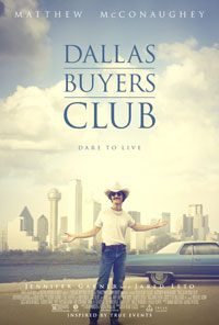 Dallas Buyers Club preview