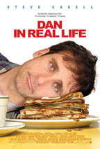 Dan in Real Life movie poster