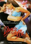 Dance With Me movie poster