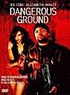 Dangerous Ground movie poster