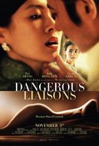 Dangerous Liaisons preview
