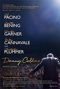 Danny Collins preview