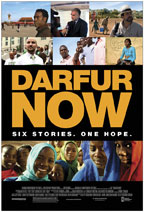 Darfur Now movie poster