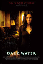 Dark Water movie poster