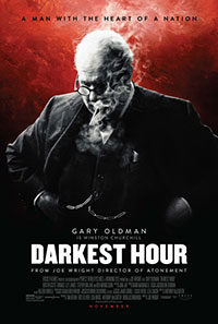 Darkest Hour preview