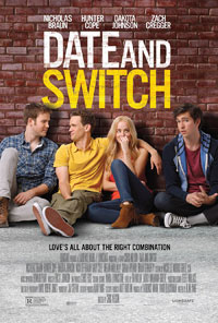 Date and Switch movie poster