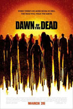 Dawn of the Dead preview
