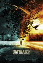 Day Watch movie poster