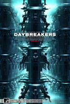 Daybreakers preview