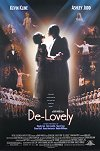 De-Lovely movie poster