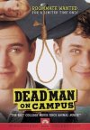 Dead Man on Campus movie poster