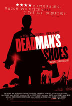 Dead Man's Shoes movie poster
