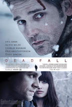 Deadfall preview