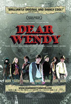 Dear Wendy movie poster