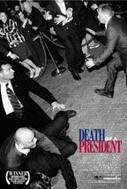 Death of a President movie poster