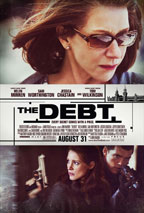 The Debt preview