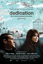 Dedication movie poster