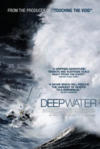 Deep Water movie poster