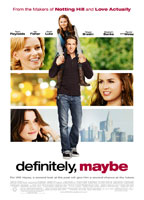 Definitely, Maybe preview