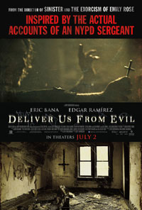 Deliver Us From Evil preview