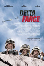 Delta Farce preview