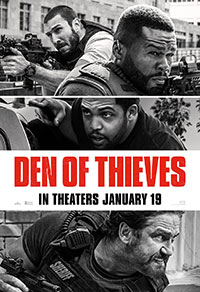 Den of Thieves preview