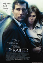 Derailed preview