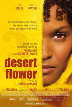 Desert Flower preview