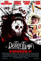 Detention preview