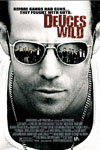 Deuces Wild movie poster