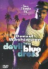 Devil in a Blue Dress movie poster