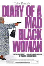 Diary of a Mad Black Woman preview