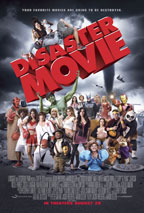 Disaster Movie movie poster