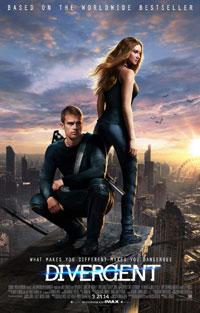 Divergent preview