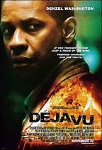 Déjà Vu movie poster
