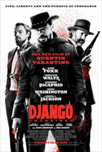 Django Unchained preview