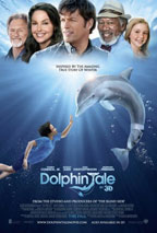 Dolphin Tale preview