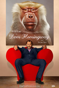 Dom Hemingway preview